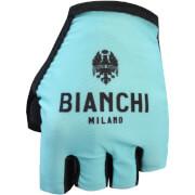 Bianchi Divor Mitts - Green