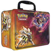Pokemon TCG: Spring 2017 Collector Chest