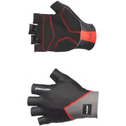 Northwave Extreme Graphic Gloves - Black/Red