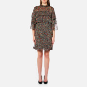 Gestuz Women's Mally Dress - Small Dot Print
