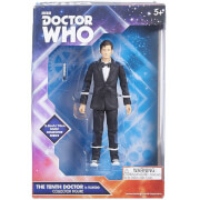 Figurine 10ème Docteur en Costume Doctor Who