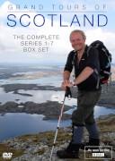 Grand Tours of Scotland - Series 1-7 Complete Boxset