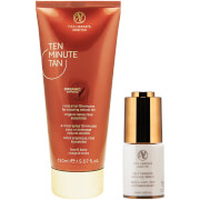 Vita Liberata Ten Minute Tan & Serum Set (Worth $73)