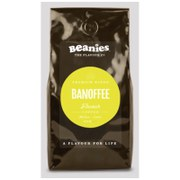 Beanies Premium Banoffee Pie Roast Coffee - 1kg (Medium Grind)
