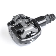 Wellgo WPD823 SPD Compatible Pedals - Black