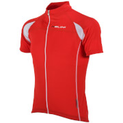 Nalini Karma Ti Short Sleeve Jersey - Red