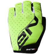 Nalini Red Mitts - Fluo