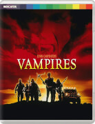 Vampires - Dual Format (Includes DVD)