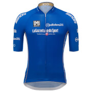 Santini Giro d'Italia 2017 King of the Mountain Jersey - Blue