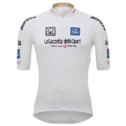 Santini Giro d'Italia 2017 Best Young Rider Jersey - White
