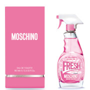Moschino Fresh Couture Pink EDT 100ml Vapo