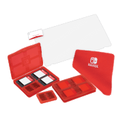 Official Nintendo Switch Storage Pack