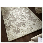Flair Textures Gold Rug - Loxley Natural