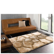 Flair Verge Brook Rug - Beige (120X170cm)