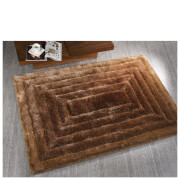 Flair Verge Ridge Rug - Natural