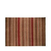 Flair Rustic Corn Rug - Brown/Red