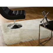 Flair Pearl Rug - White