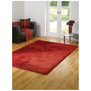 Flair Santa Cruz Rug - Summertime Red