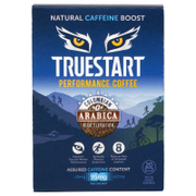 TrueStart Performance Coffee - 20 Individual Sachets
