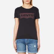 Levi's Women's Batwing Perfect T-Shirt - Black