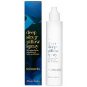 this works Deep Sleep Pillow Spray 250ml - 2017 Limited Edition