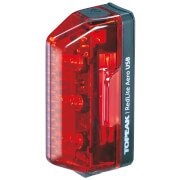 Topeak Redlite Aero USB Rear Light