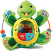 Vtech Baby Pop-A-Ball Rock & Pop Turtle