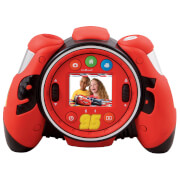 Vtech Disney Cars Lightning McQueen Digitale Camera