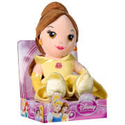 Disney Princess Cute Belle Plush Doll - 10