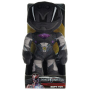 Power Rangers Large Plush Toy - Grey