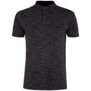 Dissident Men's Dulwich Polo Shirt - Black