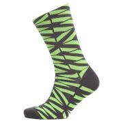 Primal Neon Crush Socks