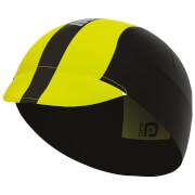 Alé Sunny Cap - Black/Yellow