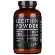 KIKI Health Lecithin Powder Non-GMO 200g