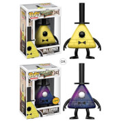 Gravity Falls Bill Cipher Funko Pop! Vinyl