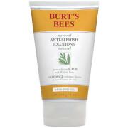 Burt's Bees Anti-Blemish Pore Refining Scrub 110g