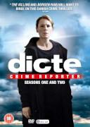 Dicte Crime Reporter - Season 1 & 2 Boxed Set