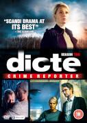 Dicte Crime Reporter - Season 2