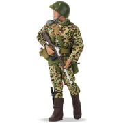 Figurine Action Man -Parachutiste