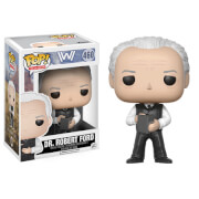 Westworld Dr. Robert Ford Pop! Vinyl Figur