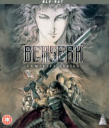 Berserk Collection (Standard Edition)