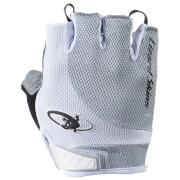 Lizard Skins Aramus Elite Gloves - Titanium