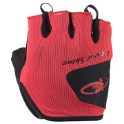 Lizard Skins Aramus Gloves - Crimson