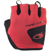 Lizard Skins Aramus GC Gloves - Crimson