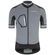 Look Ultra Jersey - Black/Heather Grey