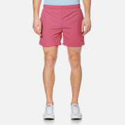 GANT Men's Basic Swim Shorts - Bright Magenta
