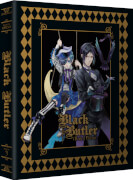 Black Butler - Season 3 Collectors Edition