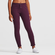 IdealFit Core Slim Fit Bottoms - Dark Berry