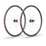 Vision Team 30 Disc Clincher Wheelset - 6 Bolt - Shimano