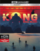 Kong: Skull Island - 4K Ultra HD (Includes Digital Download)